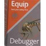 A box of Equip Debugger.