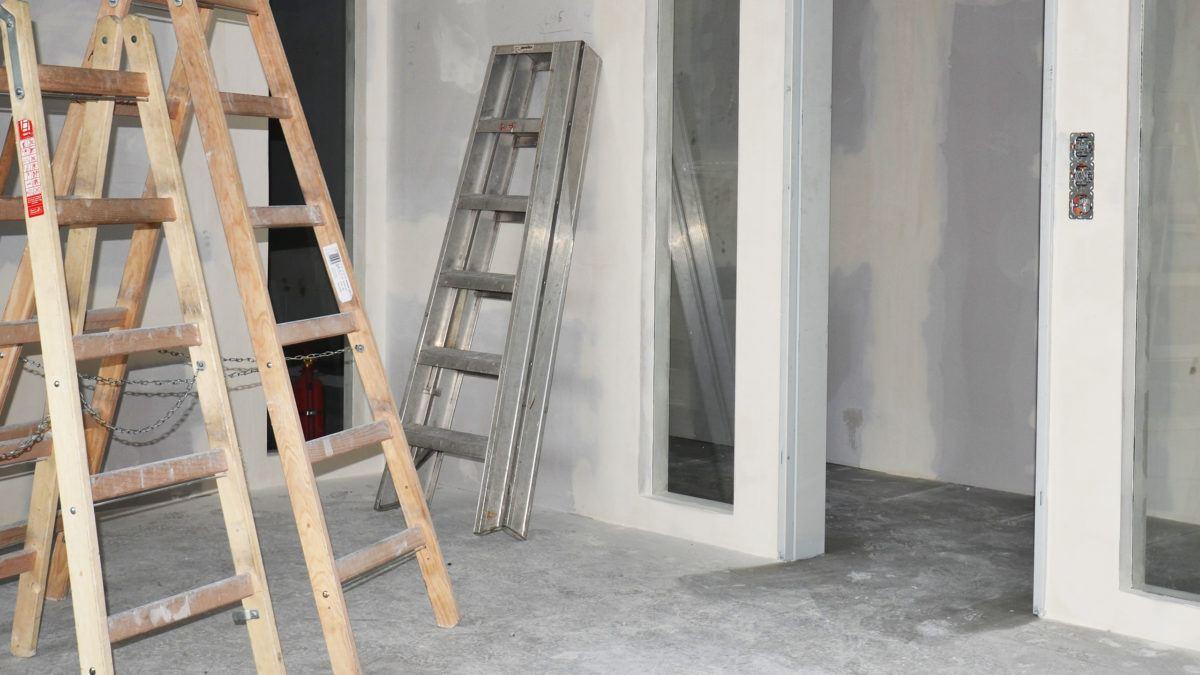 How To Get Rid Of Drywall Dust Getridofthings Com
