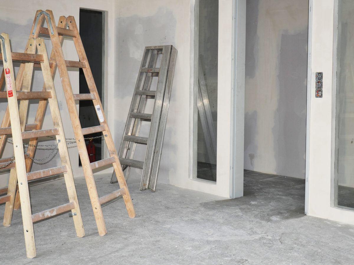 How To Get Rid Of Drywall Dust Getridofthings