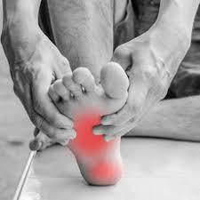 toe jam causes